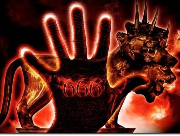 666-beast